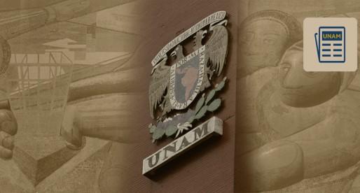Universitaria hace un recorrido por la historia de la UNAM