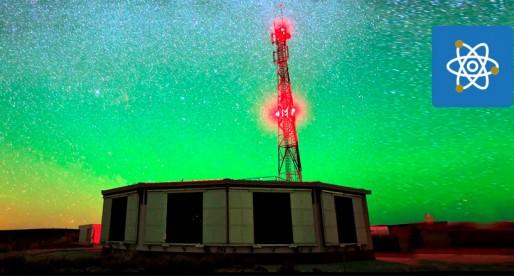 UNAM operará telescopios de manera remota
