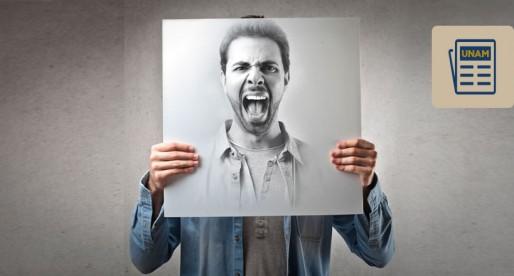 Enojo y agresión, vinculados a la depresión: UNAM