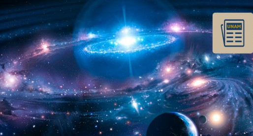 El Universo apesta… literalmente