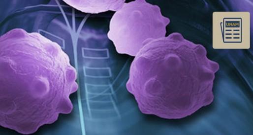 Obtiene UNAM patente por tratamiento de cáncer