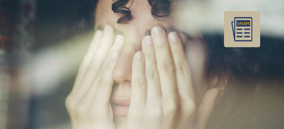 La UNAM te explica: ¿Qué es el Trastorno Límite de la Personalidad?