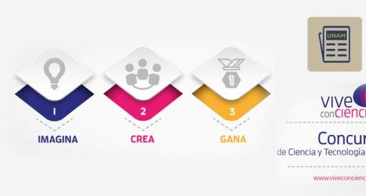Participa en la 3ra edición de Vive conCiencia