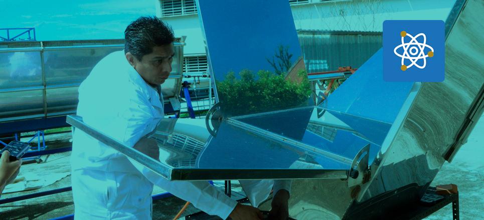 UNAM patenta estufa solar mejorada
