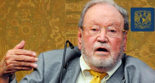 Guillermo Soberón, universitario vigilante de la salud