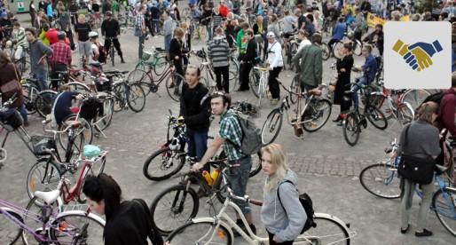 México Bicycle Week llega al Palacio de Autonomía