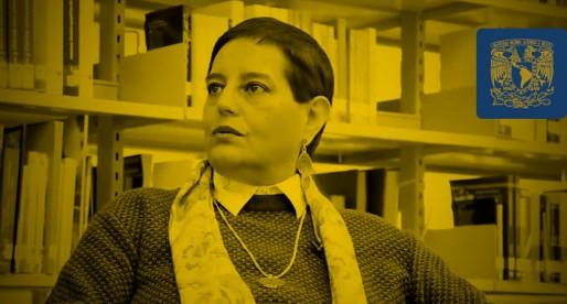 Luz del Carmen Vilchis, pionera en el uso de tecnología digital en el diseño