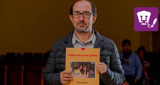 UNAM revisa la relación del cine mexicano y España