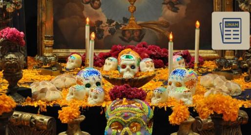 ¿Sabes lo que representa la Ofrenda de Muertos?