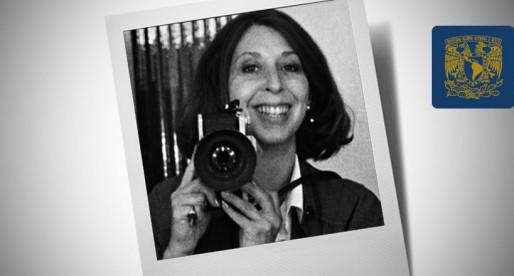 Paulina Lavista, la gran fotógrafa Universitaria