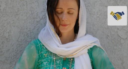 Los Caminos de Luz y el Yoga llegan al Palacio de la Autonomía