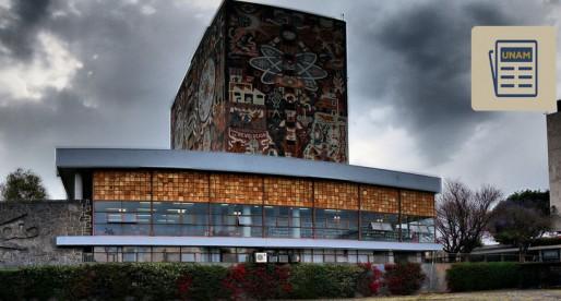 Acervo bibliográfico de la UNAM, el más importante de América Latina
