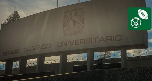 Estadio Olímpico Universitario, 64 años de historia