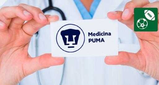 ¿Conoces los servicios médicos de Deportes UNAM?