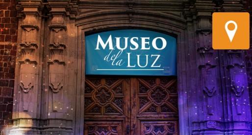 Museo de la Luz, 20 años de ciencia e historia