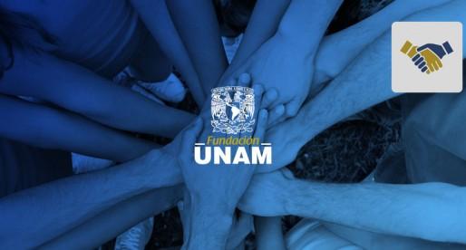 Fundación UNAM llega a más de 26 mil Asociados