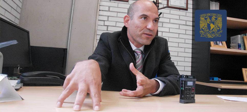 Universitario logra inhibir el crecimiento de tumores