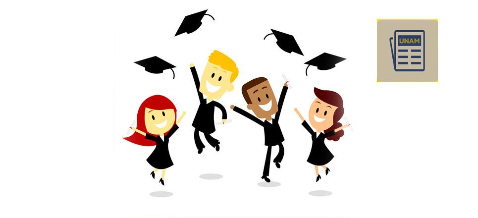 UNAM, entre las universidades con egresados mejor preparados