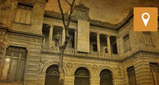 ¿Conoces el Museo de Geología de la UNAM?