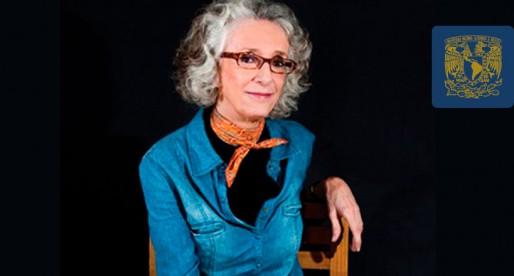 Marta Lamas, icono universitario del feminismo