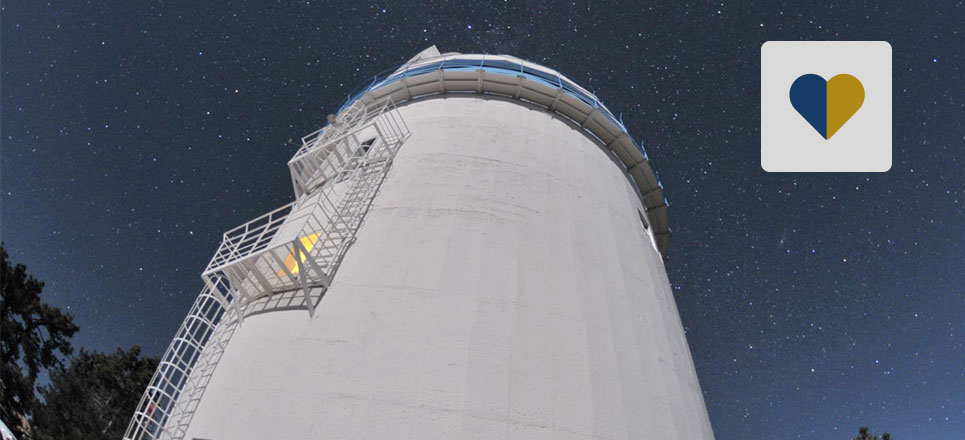 UNAM construirá nuevo telescopio