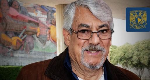 Rogelio Naranjo y su herencia a la UNAM