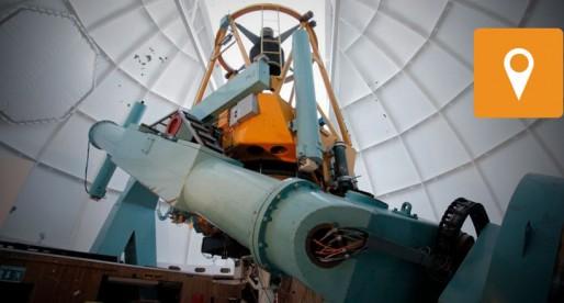 Observatorio de la UNAM, solicitado por todo el mundo