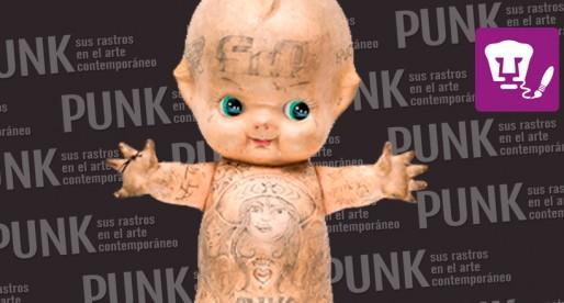 El Punk resuena en el Museo del Chopo