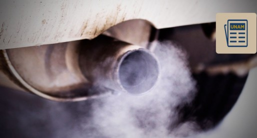 ¿Sabes cómo contamina un automóvil?