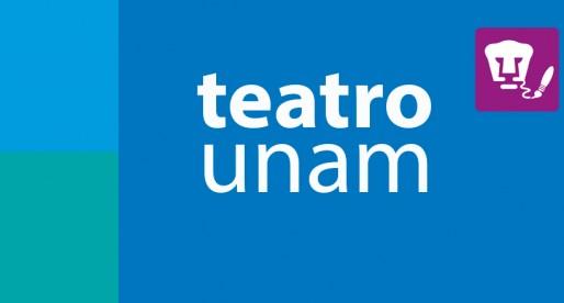 Presenta Teatro UNAM cartelera