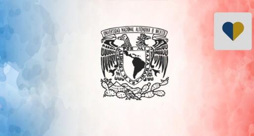 UNAM impartirá maestría en alianza con Francia