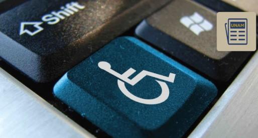 UNAM impulsa la accesibilidad tecnológica