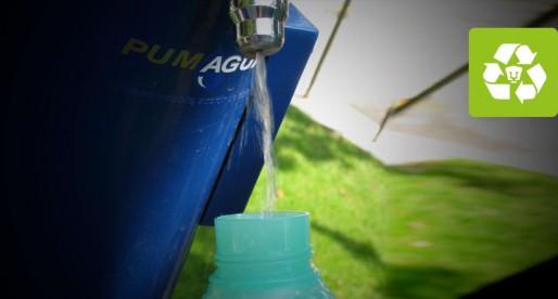 ¿Conoces el sistema de monitoreo que mide la calidad del agua en CU?