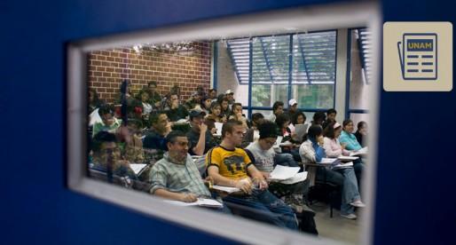 Más de 300 mil universitarios regresan a clases