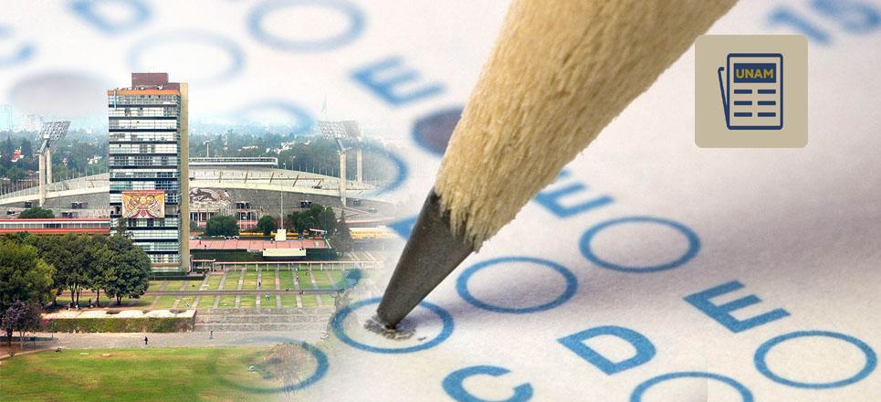 UNAM lanza su convocatoria para licenciatura
