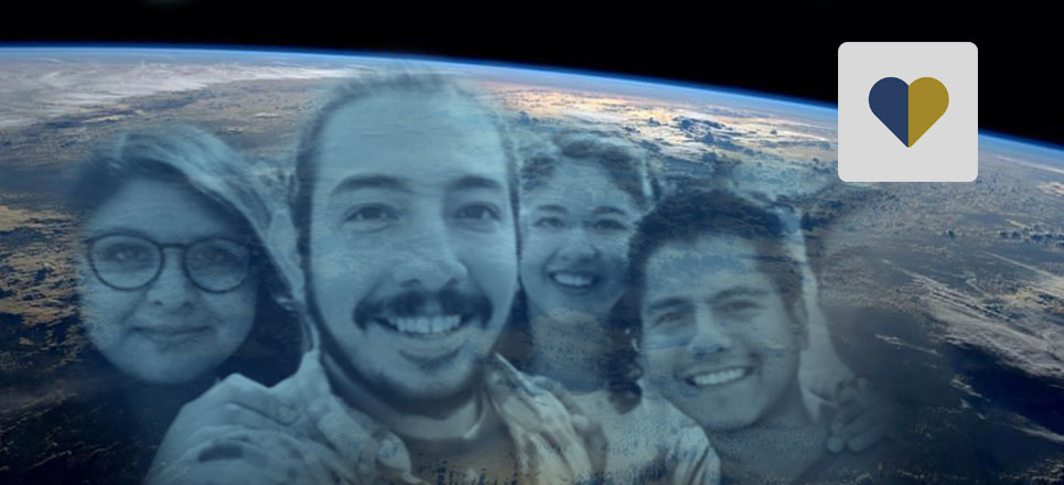 Universitarios se unen a International Space University