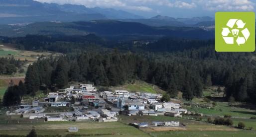 UNAM estudia a los Oyameles para conservar reservas de agua