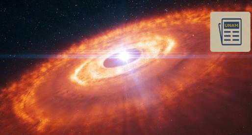 Algún día, nuestro sol morirá: UNAM