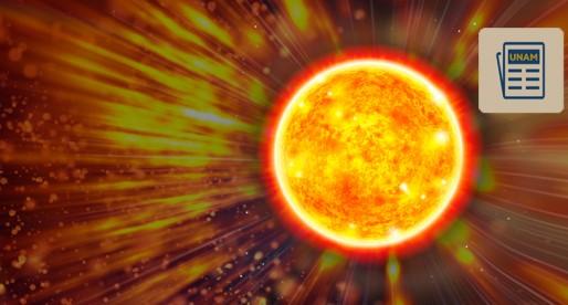 Se espera una tormenta solar de gran intensidad en el 2023: UNAM