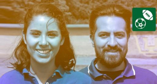 Jueces auriazules participarán en Mundiales de Tiro con Arco