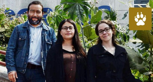 Universitarios obtienen Premios INAH 2016