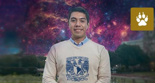 La UNAM llegará a Marte; alumno es seleccionado por The Mars Society
