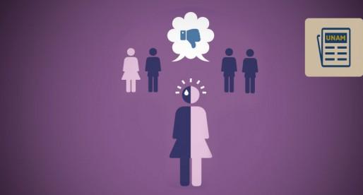 Bisexuales enfrentan mayor discriminación: UNAM