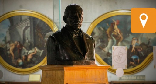 Conoce los festejos por el 150 aniversario de la Biblioteca Nacional