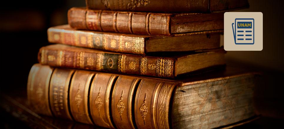 UNAM crea tecnología para la exhibición de documentos históricos