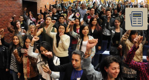 UNAM recibe a más de 500 estudiantes extranjeros