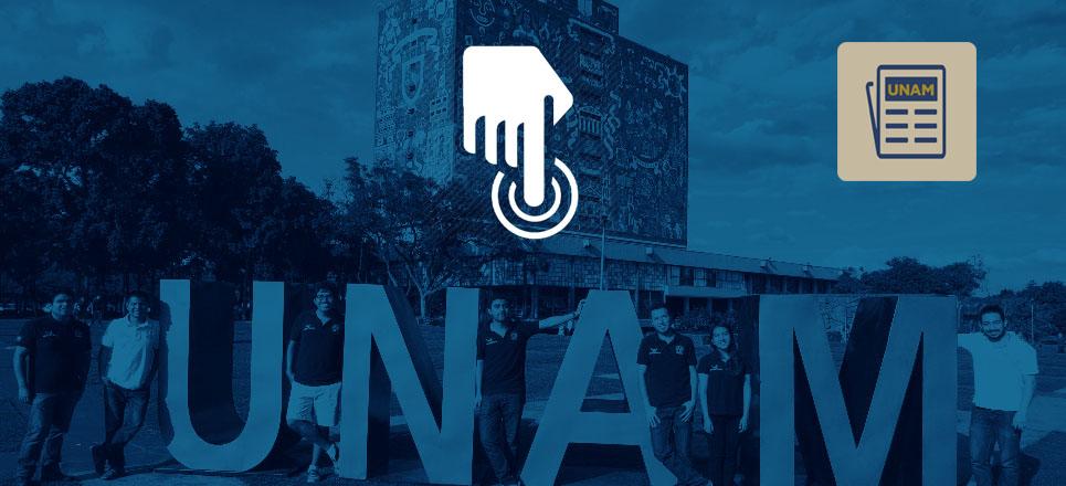 UNAM, líder en actividad científica y académica en internet
