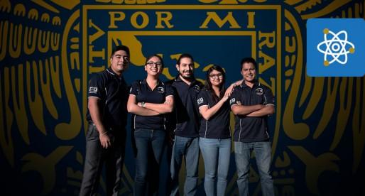 Alumnos de la UNAM triunfan con proyectos espaciales