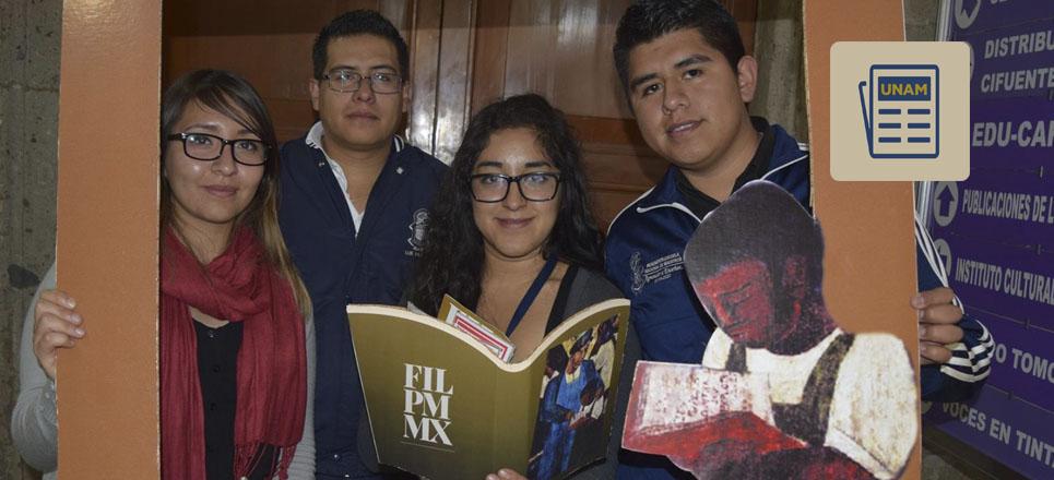 Autoridades y academia deben estimular el hábito de la lectura: Graue