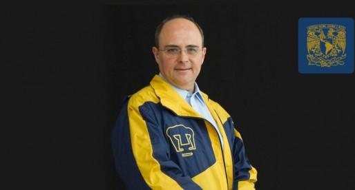 Alcocer ya es miembro de la Academia Nacional de Ingeniería de EU